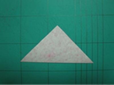 【五角星的剪法】五角星的剪法图解步骤大全