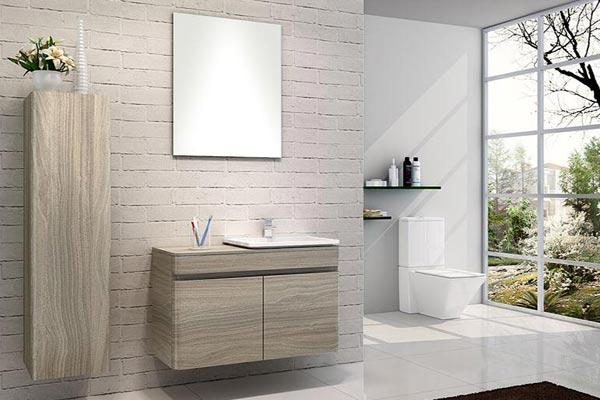 【浴室柜效果图】卫生间浴室柜效果图大全